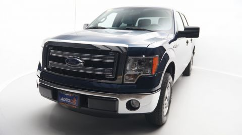 2013 Ford F-150 XLT | 14,583 Miles