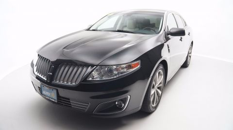 2009 Lincoln MKS  | 83,025 Miles