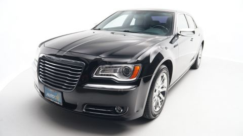 2014 Chrysler 300-Series 300C | 47,091 Miles