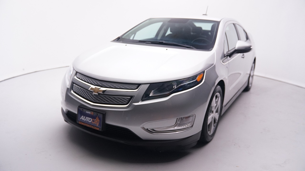 Pre-Owned 2015 Chevrolet Volt