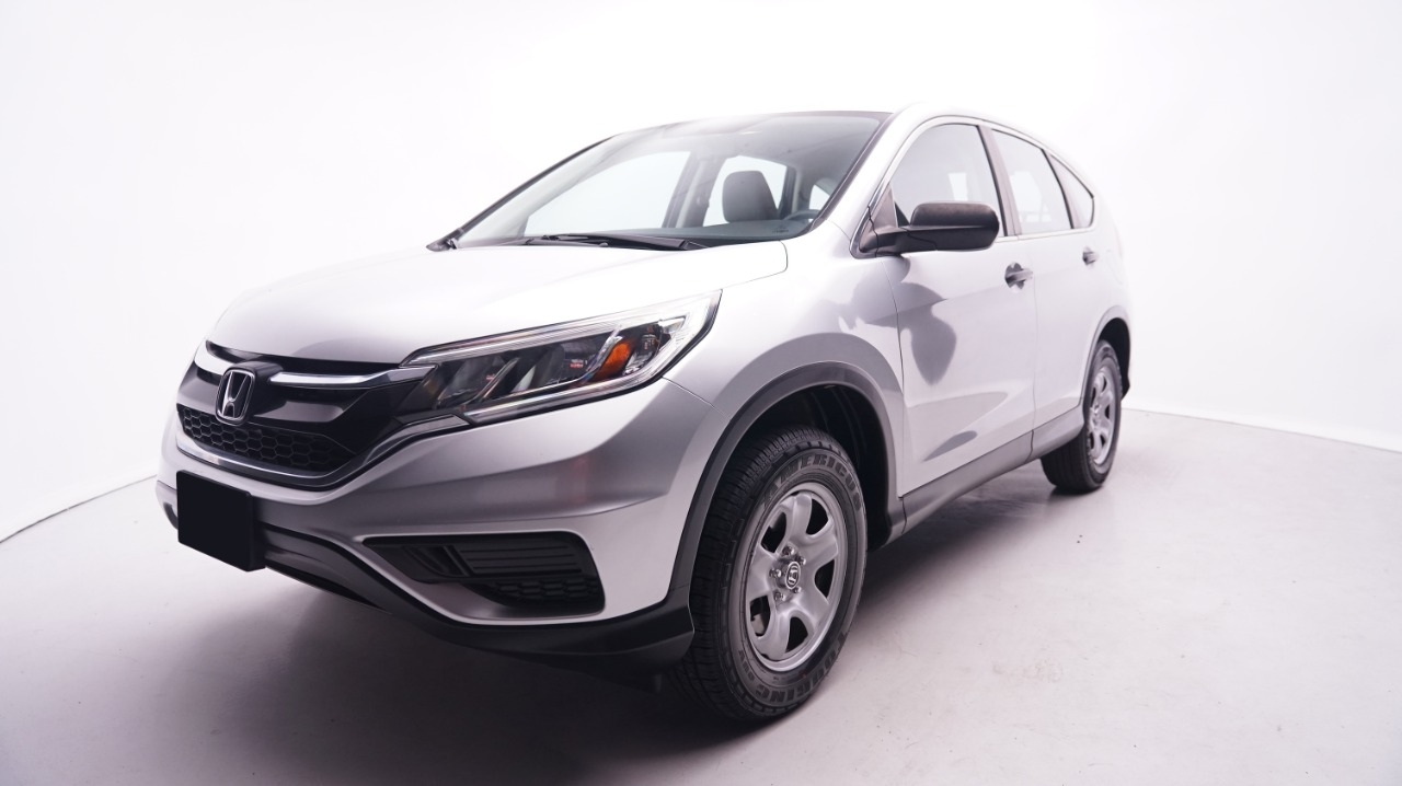 Used 2015 Honda Cr V Lx In San Diego 701725 Auto City Pre Owned