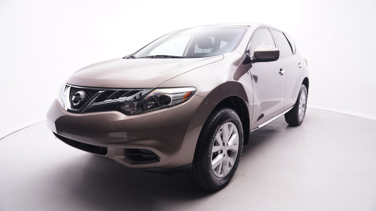 used 2014 nissan murano in san diego #417414-1 | auto city