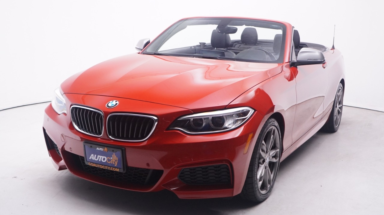 Pre-Owned 2016 BMW M235i M235i