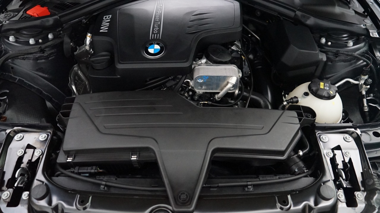 Used BMW I I In San Diego Auto City - Bmw 328i engine