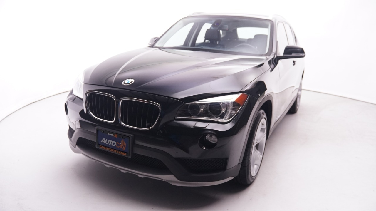 Pre-Owned 2015 BMW X1 xDrive35i xDrive35i