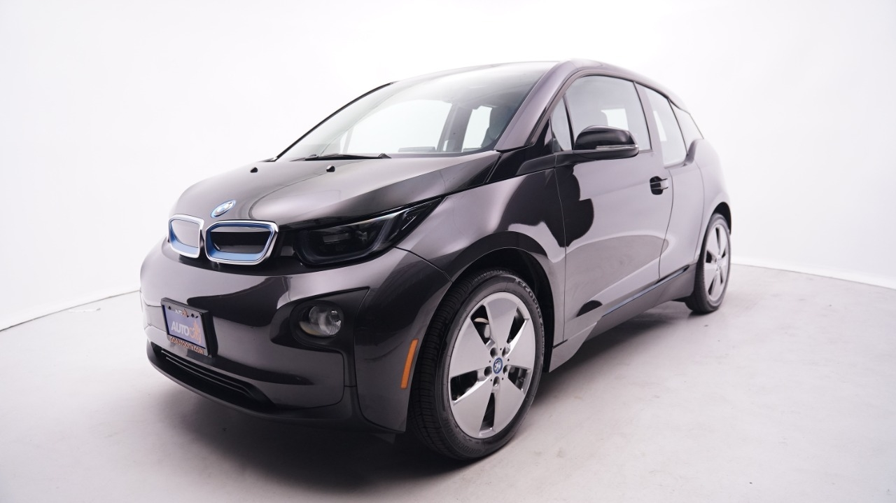 Used 2015 BMW i3 in San Diego  287460  517e8580c