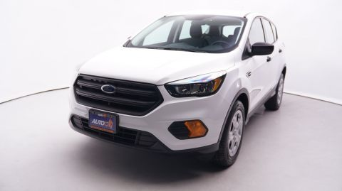 2018 Ford Escape S | 389 Miles