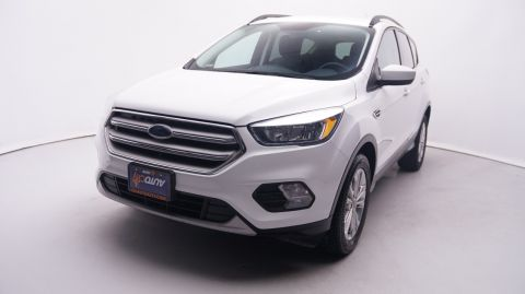 2018 Ford Escape SE | 44,933 Miles