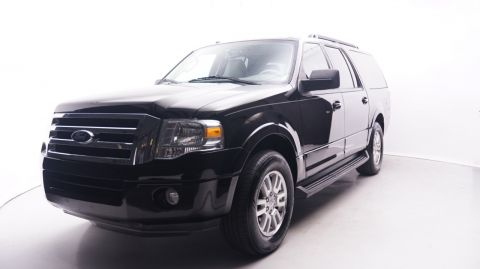 2012 Ford Expedition EL XLT | 92,628 Miles