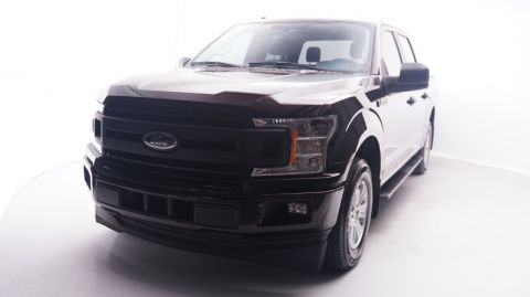 2018 Ford F-150 XL SuperCrew Sport | 17,832 Miles
