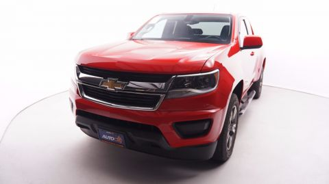 2015 Chevrolet Colorado 2WD LT | 26,470 Miles