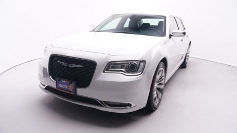 2018 Chrysler 300-Series Limited | 38,779 Miles