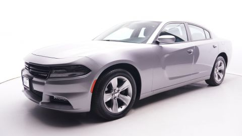 2018 Dodge Charger SXT Plus | 18,364 Miles