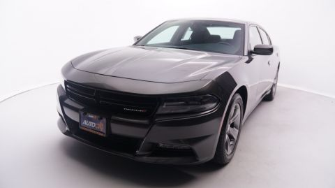 2018 Dodge Charger SXT Plus | 40,661 Miles