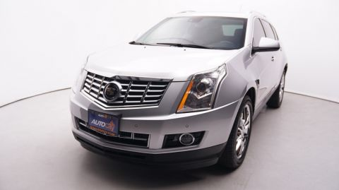 2015 Cadillac SRX Performance Collection | 49,465 Miles