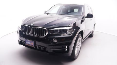 Pre-Owned 2016 BMW X5 sDrive35i sDrive35i