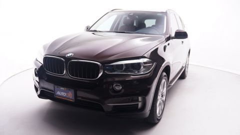 Pre-Owned 2016 BMW X5 xDrive35d xDrive35d