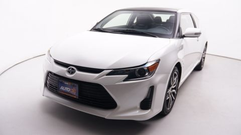 2015 Scion tC | 24,585 Miles