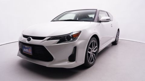2016 Scion tC | 35,857 Miles | 35,857 Miles