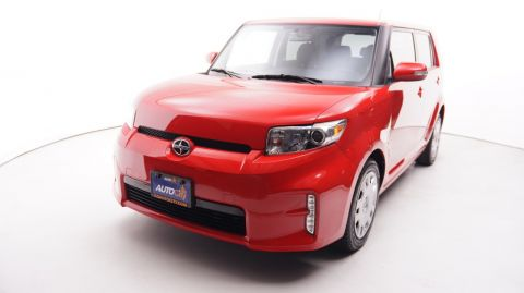 2014 Scion xB | 19,268 Miles