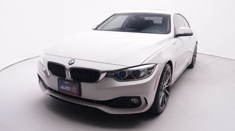 Pre-Owned 2015 BMW 428i 428i
