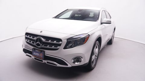 Pre-Owned 2019 Mercedes-Benz GLA 250 GLA 250